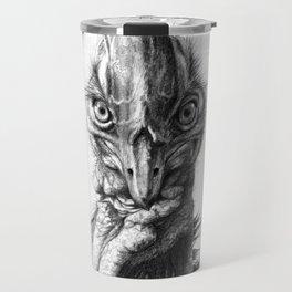 Cassowary  G2012-066 Travel Mug