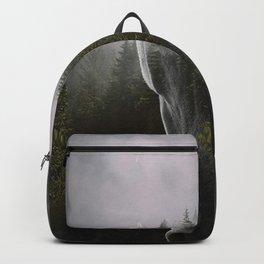 Black Horse Backpack