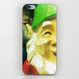 Gnomes iPhone Skin