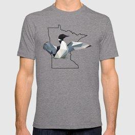 Minnesota – Common Loon T-shirt