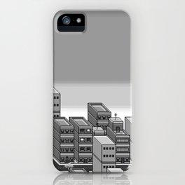 Hero - Sprite Art iPhone Case