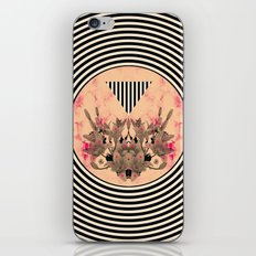 M.D.C.N. xxii iPhone & iPod Skin
