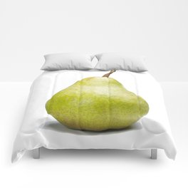 The Perfect Pear Comforters
