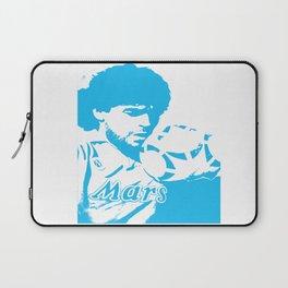Diego Armando Maradona Laptop Sleeve