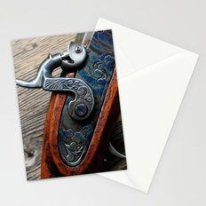 BlackPowder Stationery Cards