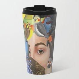 Bird's Eye View Travel Mug