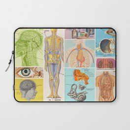 It's What's On The Inside… Laptop Sleeve