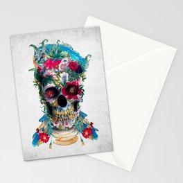 Momento Mori RPE IV Stationery Cards