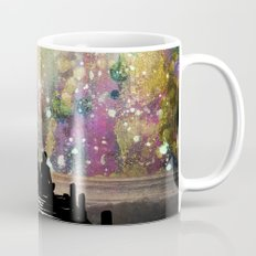 The Universe Was Ours Coffee Mug