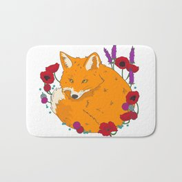 Wildfox Bath Mat
