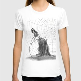 Coraline The Other Mother T-shirt