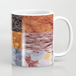 Abstract #473 Coffee Mug