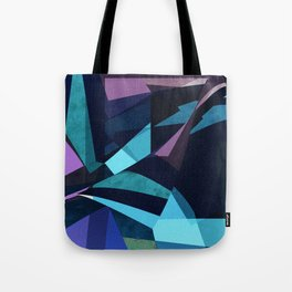 always looking for the good IV Tote Bag