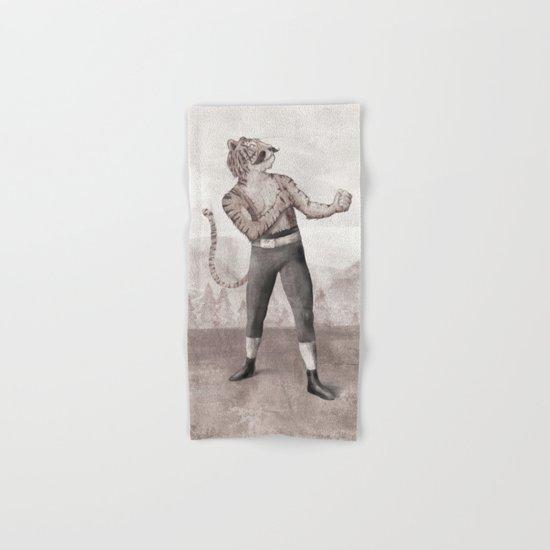 Champ Hand & Bath Towel