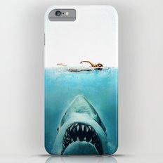 JAWS iPhone 6 Plus Slim Case
