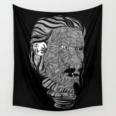 Mempo Wall Tapestry