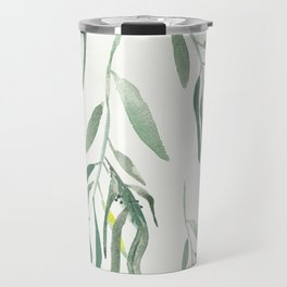 Eucalyptus Branches II Travel Mug
