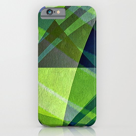 Pyramids iPhone & iPod Case