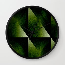 In my Forest... Wall Clock