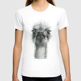 Arrogant Ostrich SK100 T-shirt
