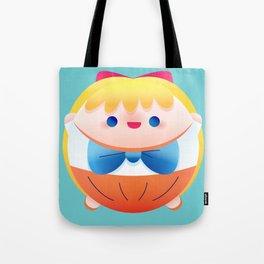 Too Much Candy Series - Sailer Venus Tote Bag