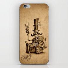 #13 iPhone & iPod Skin