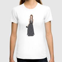 Alexa Chung T-shirt