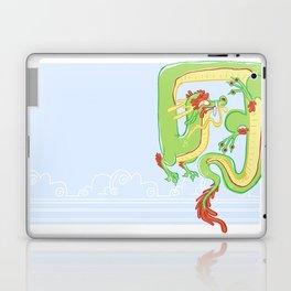 Goofy Butt Laptop & iPad Skin