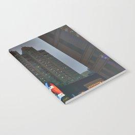 Shanghai 六 Notebook