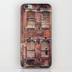 DECAY iPhone & iPod Skin