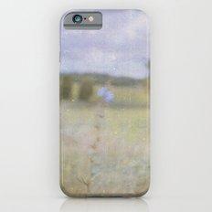 No-man's-land Slim Case iPhone 6s
