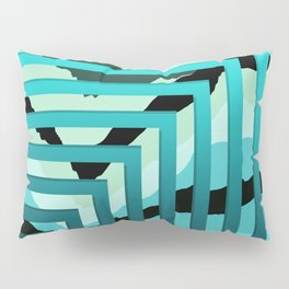 TOPOGRAPHY 2017-007 Pillow Sham