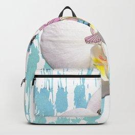 LITTLE FLOWER Backpack