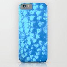 Croc Abstract VII iPhone 6s Slim Case