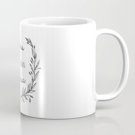 Eat Ass, Pray Ass, Love Ass Coffee Mug