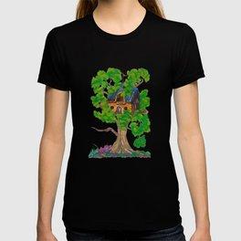 Treehouse III T-shirt