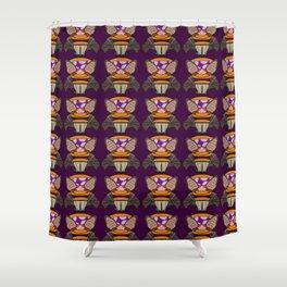 Naty Shower Curtain