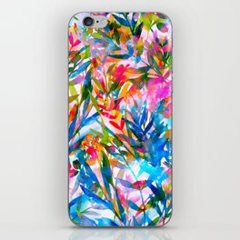 Tropic Dream iPhone Skin