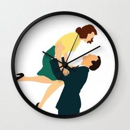 It's a Wonderful Life movie Wall Clock