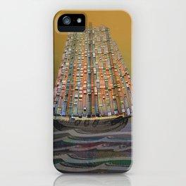 Atlante 14•5•16 iPhone Case