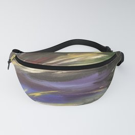 Colors in the Wind Fanny Pack