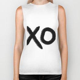xoxoxoxoxo Biker Tank