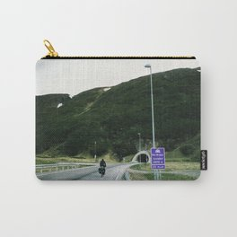 North Cape Tunnel Carry-All Pouch