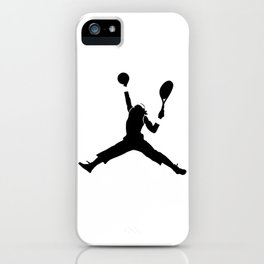 #TheJumpmanSeries, Rafa Nadal iPhone Case