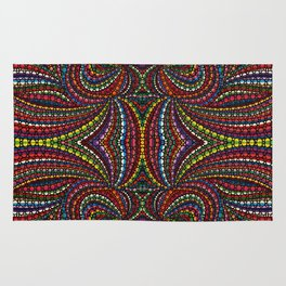Millhause 2 Rug