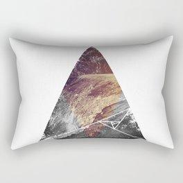 Tri-Mou Rectangular Pillow