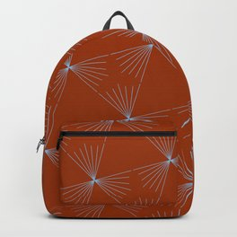 The Art of Triangles Backpack