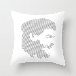 Che Guevara #society6 #decor #buyart #artprint Throw Pillow