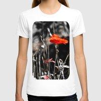 sin city T-shirts featuring Sin City by Irène Sneddon