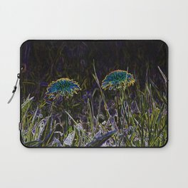 Dandelion Party Laptop Sleeve